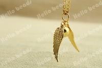 Wholesale 20pcs/lot Harry Porter Golden Snitch Bracelets jewelry personality Girl Gift