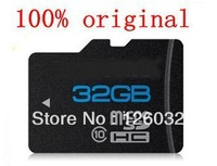 New 32GB TF Card Class 10 Real 32G Micro SD HC TF Card Memory Card Free Shipping