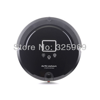 The Most Popular Intelligent Robot Vacuum Cleaner Best Carpet Cleaning Equipment