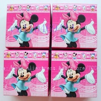 NEW 20pcs Minnie Cartoon Child  clock watch Wristwatches  Free Shipping