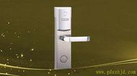 Parity hotel electronic lock door lock