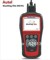 Autel MD701 for 4 system - best DIY scanner for Japanese cars
