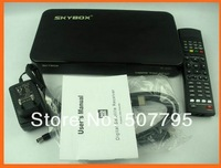 Original Skybox F5 hd PVR 1080P Full HD Dual-Core CPU Satellite Receiver Similar To Skybox F3,Skybox F4