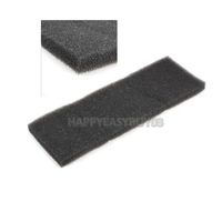 H3#R Aquarium Fish Tank Biochemical Cotton Fiber Filter Sponge Useful Foam Pad E