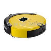 ( Free To Brazil) Mini vacuum robot,Less than 50db robot vacuums for pet hair Manufacturer