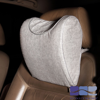 Free shipping 2013 Auto supplies car seat headrest neck pillow car accessories computer chair pillow