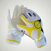 Keeper Glove Socks the top of finger football goalkeeper gloves u530