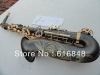 wholesale inventory Copy France Henri selmer alto saxophone Reference 54 gold-bonded grind arenaceous black body