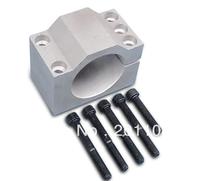 A524A Aluminum Mold ER11 Spindle Motor Mount Bracket