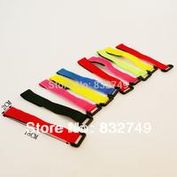 Durable 180*20CM Fantastic LiPo Battery Tie Down Strap Durable Velcro Hook Loop Reusable Cable Tie Down Straps Kit BTS20