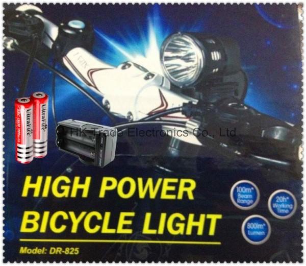 Налобный фонарь xml/t6 CREE 800Lumen dr/825 + 2 * 18650 3000mah + 1 * налобный фонарь 2000lm t6 cree xml 4200mah 2 18650