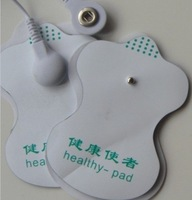 20pcs/lot Brand New Adhesive electrode pads to  Digital Therapy Machine Massager Acupuncture healthy pad REPLACEMENT
