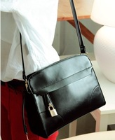 Girls shoulder bag 2013 women's handbag trend fashion normic brief preppy style bag messenger bag