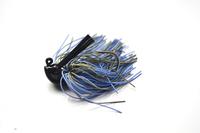 Free shipping !  Fishing lures fishing tool lead head jig   12G  fishing bait