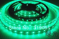 10m 300 LED 3528 SMD 12V flexible light 60 led/m,LED strip, white/warm white/blue/green/red/yellow