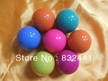 2013 new top quality new golf balls Free shipping 100 pcs per lot