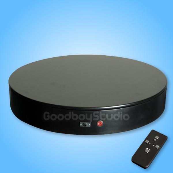 24 60cm Diameter 50kg Remote Control Speed Direction