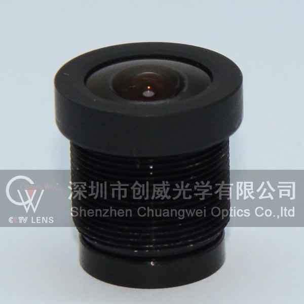 1.8mm fish eye wide angel cctv lens cctv camera manufacturer wholesale price(China (Mainland))