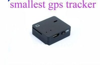 2013 new arrival Mini GSM/GPS Tracker Smallest GPS GSM tracker (850/900/1800/1900MHz) portable tracker Free shipping