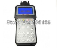 Hot selling CK-100 Car Key Programmer V39.02 Slica SBB the Latest Generation CK100 CK 100 Tool DHL Free Shipping