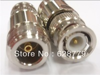 N female to BNC male RF connector