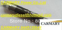 Brand New common rail injector 0445120041 for DAEWOO DOOSAN DV11 65.10401-7002C/ 0445 120 041/ 0 445 120 041