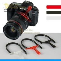 Sling Follow Focus Zoom Lever DSLR Follow Focus for All Size Lens - 3 pc