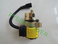 Shutdown device  04287584 / 0428 7584 for Deutz 2011 engine