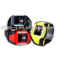 Free shipping Cheap Price F3 Mini watch phone MP3 MP4 Bluetooth Black ,Red ,Yellow optional