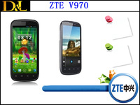 Original ZTE Grand X V970 Dual core CPU WCDMA/GSM
