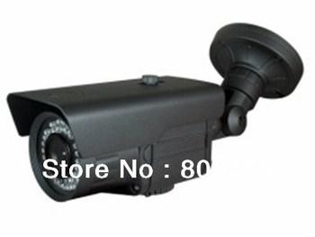 1/3 SONY EFFIO 700TVL IR waterproof  Camera with 2.8-12mm lens and 72pcs 50m IR