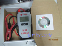 Car Battery tester 12v Lead-acid automotive battery tester for cars Factory price MST A600