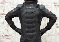 Motocross Motorcycle Racing Rider Armor Jacket Guard Protection Off-Road Gear Size M L XL XXL XXXL Free shipping