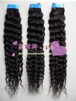"Queen hair:Free shipping Fedex.whole sale virgin brazilian hair extension brazilian deep wave curly hair 12""-26"" 10pcs/lot"