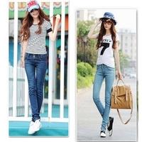 Женские джинсы slim ZS0106