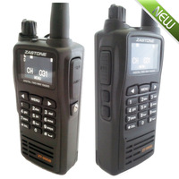 dPMR Zastone ZT-9908 DPMR Digital Standard Handheld Two Way Radio UHF430.0MHz-470.0MHz with 199 Channels