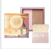 3 pcs / lot drop ship bamboo Wola powder blush bronzing powder poudre solell powder blusher 11G Best selling