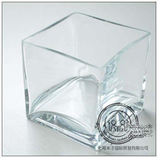 Online kopen Wholesale vierkante glazen vazen uit China  : Countertop desktop dining table coffee table font b flower b font pot font b flower b from nl.aliexpress.com size 512 x 512 jpeg 29kB