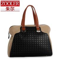 2013 bags vintage shoulder bag women's bags leather bag new arrival genuine leather women's handbag