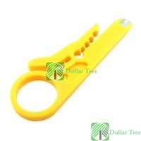 Free shipping: RJ45 Cat5 Punch Down Network UTP Cable Cutter Stripper 01 wholesale