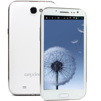 For daxian   daxian e7100 4.1 smart phone dual-card dual-core 5.3 screen 800 pixels