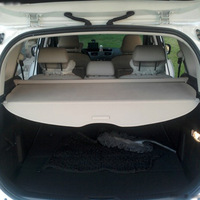 Free shipping, Mazda m5 sunblinds m5 trunk diaphragn m5 meters /black