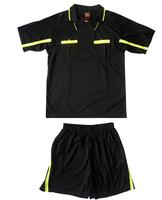 Professional football referee clothing  Referee clothing