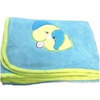 Four Seasons Bedding Coral fleece blanket Children's Blankets Air blanket Warm velvet sheets Leisure blanket