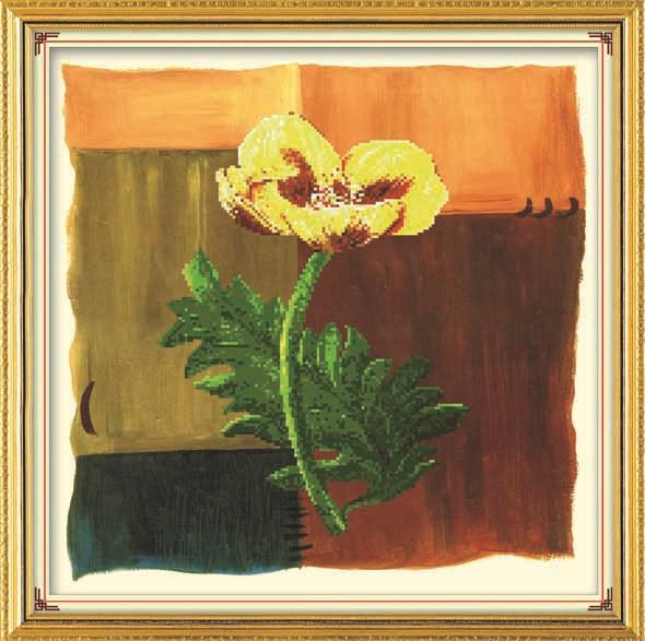 Oil Effect Online Pattern Oil Paint Effect