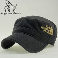 Free shipping Summer fashion male professional outdoor hiking cap cadet cap large cap plus size