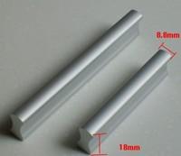 1pcs  Aluminium Alloy Cabinet Handle Door Handle Drawer Pull Kitchen Handle ls21