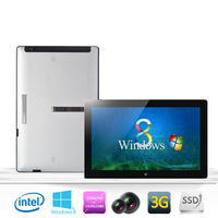 "11.6"" windows8 tablet pc Intel Core i5 Dual camera 8000mAh 2G/4G 64G/128G SSD 3G BT build in handwriting laptop computer"