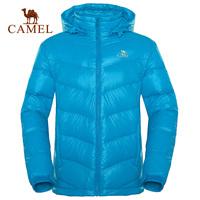 Camel outdoor down coat lovers design short design thermal 2f01232 down coat