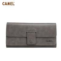 Camel camel fashion business casual bag male clutch high quality cowhide male mt135009 day clutch